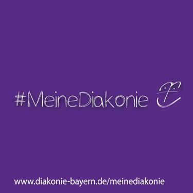 Diakonie Aschaffenburg - Meine Diakonie
