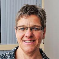 Diakonie Aschaffenburg - Manuela Dühr