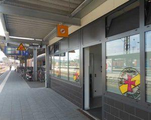 Diakonie Aschaffenburg - Bahnhofsmission