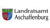 Logo Landratsamt Aschaffenburg