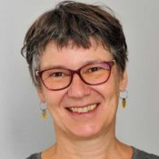 Diakonie Aschaffenburg - Friederike Dajek