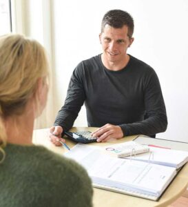Diakonie Aschaffenburg - Schuldner- und Insolvenzberatung